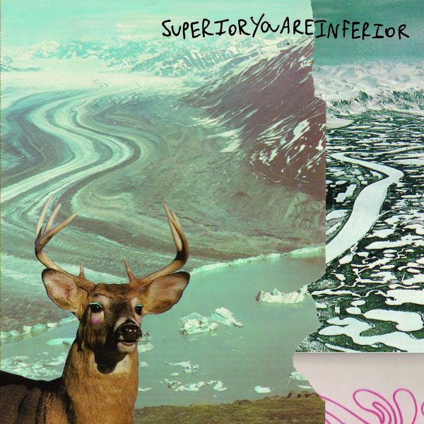 2008 superioryouareinferior cover