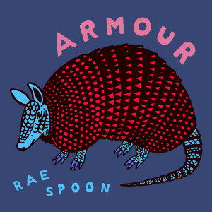 ARMOUR Rae_Spoon Cover
